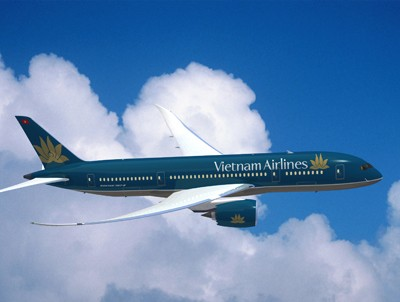 Vietnam Airlines thử nghiệm web check-in