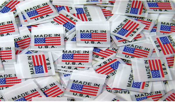 """Phục hưng """"Made in USA"""""""
