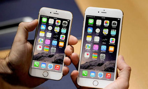 Chọn iPhone 6 hay iPhone 6 Plus?