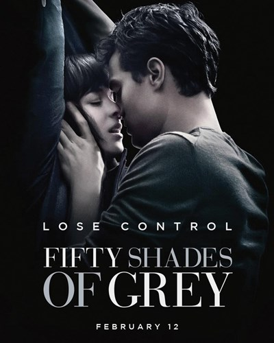 Fifty Shades of Grey doanhnhansaigon