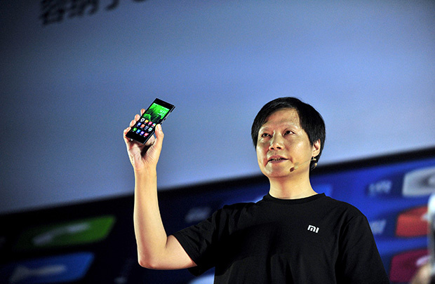Lei Jun: Steve Jobs thứ hai?