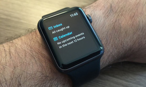 Microsoft phát hành Outlook cho Apple Watch