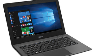 Laptop Cloudbook Windows 10 của Acer