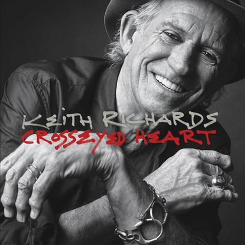 Keith Richards doanhnhansaigon