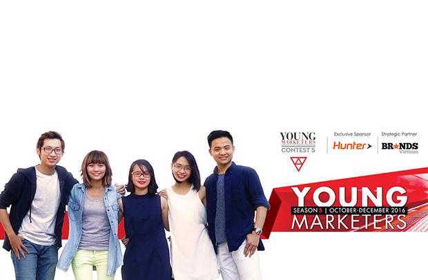 Cuộc thi Young Marketers mùa 5