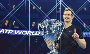 Amazon thâu tóm ATP World Tour