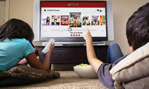 Cách marketing hiệu quả của Netflix: Content marketing
