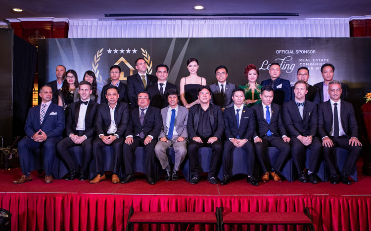 Dot Property Vietnam Awards 2018