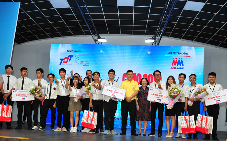 PMT đoạt giải nhất Chief Marketing Officer 2019