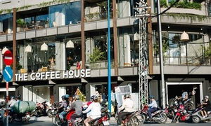 The Coffee House thay CEO mới