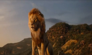 Trailer The Lion King 2019