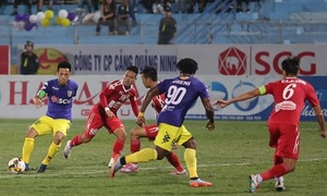 Câu lạc bộ TP.HCM sẽ vô địch V-League 2019?