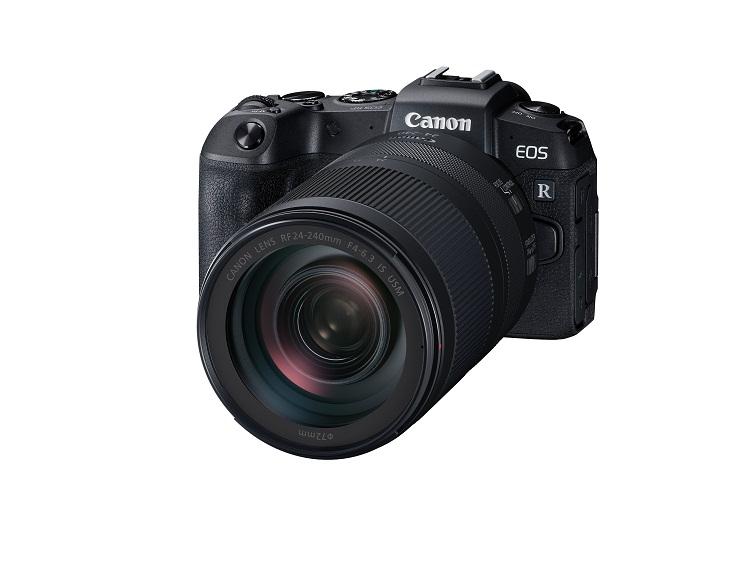 Canon RF24-240mm f/4-6.3 IS USM