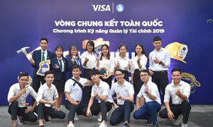 Hơn 4.000 sinh viên tham dự Chương trình Kỹ năng Quản lý Tài chính 2019
