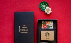 Starbucks thay đổi thói quen uống cà phê của người Việt như thế nào?