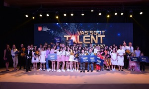 Chung kết VAS's Got Talent 2019-2020