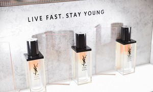 YSL Beauté Pure Shots Night Reboot Serum ra mắt tại Việt Nam