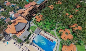 Siêu khuyến mãi tại Seahorse Resort & Spa