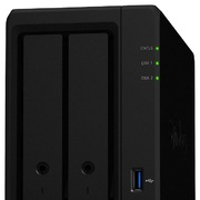 Synology® ra mắt DS220+, DS420+, DS720+ và DS920+