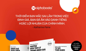 Định giá đúng sản phẩm- tối ưu hóa lợi nhuận
