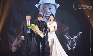 20 cá nhân và tổ chức được trao giải Men&life Awards 2019