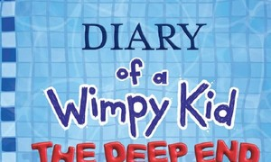 """Diary of a Wimpy Kid"" tập 15 trở lại Việt Nam"